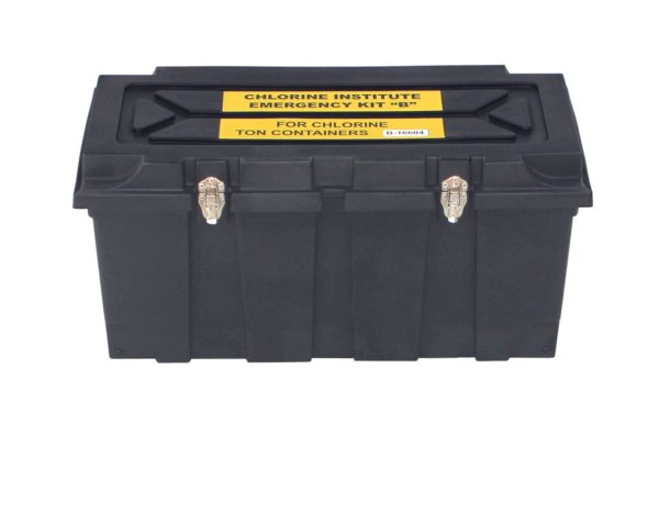 Emergency Kit B Kit Box 18″ x 18″ x 36″