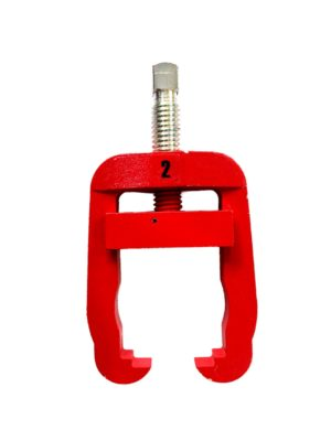 Emergency Kit A Clamp Assembly