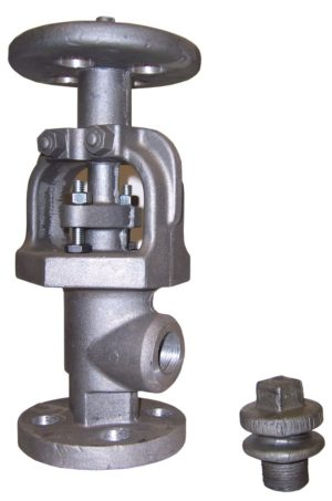 VALVEACF – Training Dome Valve (Facsimile) Replacement
