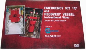 Chlorine Institute Emergency Kit-A Training DVD