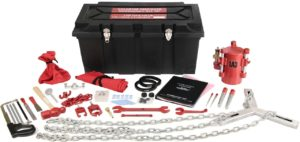 Kit-A – Chlorine Institute Cylinder Emergency Kit-A