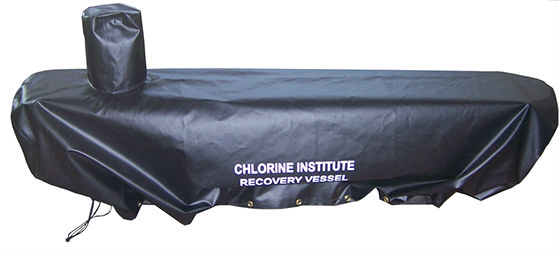 CRVW-C – Recovery Vessel Cover