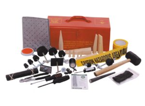 Drum Patching & Plugging Kit