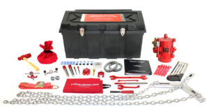 Kit-SA – Sulfur Dioxide Cylinder Emergency Kit