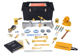 Kit-SB – Sulfur Dioxide Ton Container Emergency Kit