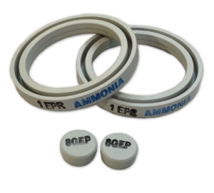 Ammonia Cylinder Emergency Kit Replacement Gasket Set