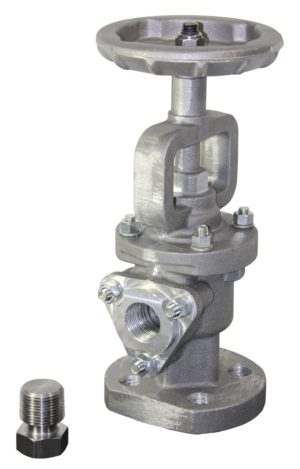 VALVEM713 – Training Dome Valve (Facsimile) Replacement