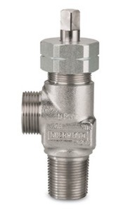 Ammonia Outlet Valve. Replacement for kit hood outlet valves for use with anhydrous ammonia.